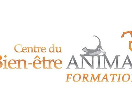 Centre du Bien-Etre Animal : LE centre de formations animalières, partenaire Delihcat