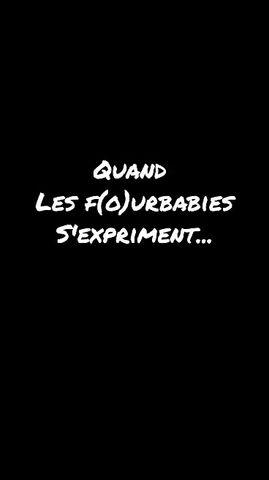 🐾 L'instant F(o)urbaby des... F(o)urbabies : les vocalises 🐾