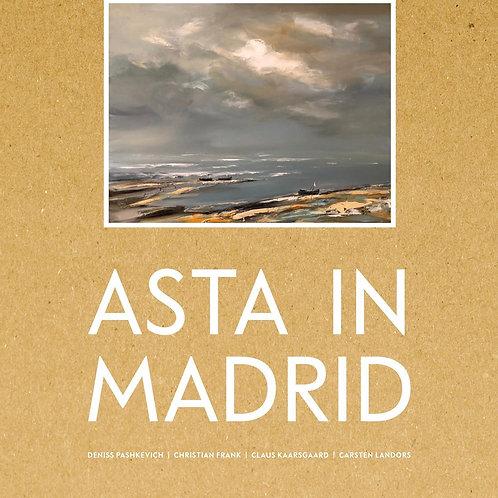 ASTA IN MADRID // LP