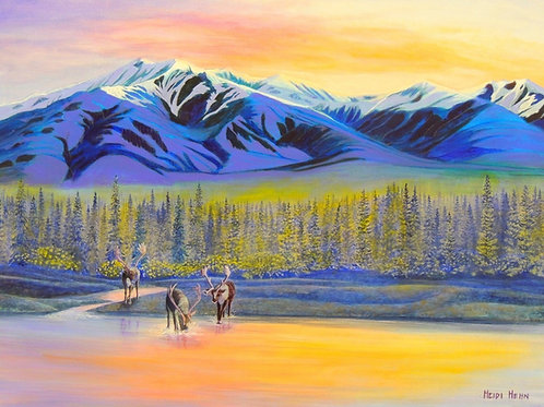 Caribou Crossing (Caribou)