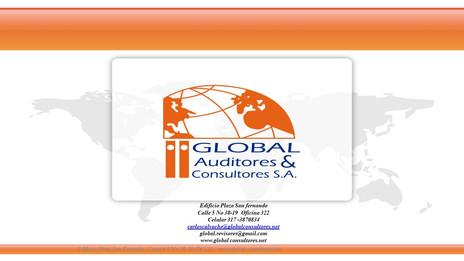 Portafolio de servicios - Servicio de revisoría fiscal integral