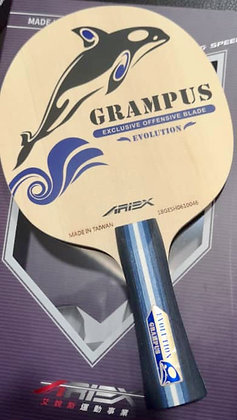 Bois ARIEX Grampus Evolution