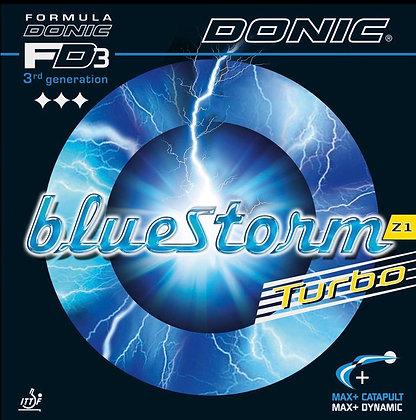BLUE STORM Z1 TURBO