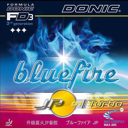 BLUE FIRE JP 01 TURBO
