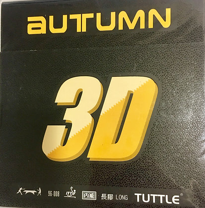 Picot Tuttle Autumn 3D