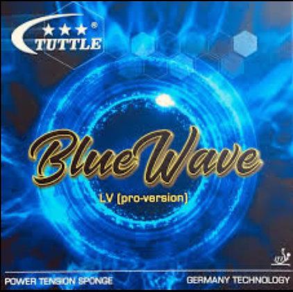 Tuttle Blue Wave