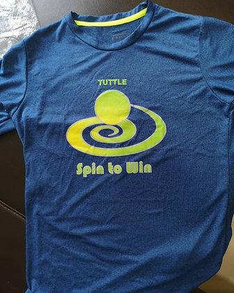 T-shirt TUTTLE