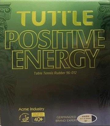 Tuttle Positive Energy