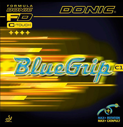 BLUE GRIP C1