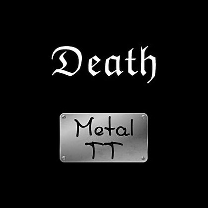 Picot Death Metal TT