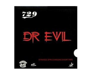 Dr Evil Frienship
