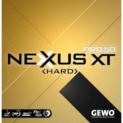 Nexxus XT Pro 50