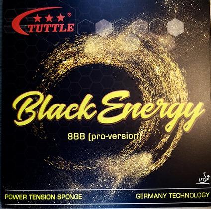 TUTTLE Black Energy Max