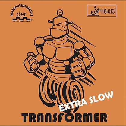 Transformer Extra Slow Der Materialspezialist