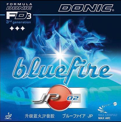 BLUE FIRE JP 02