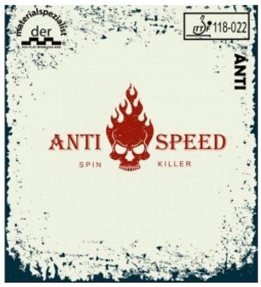Anti-Speed Der Materialspezialist