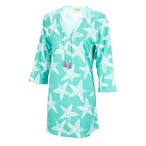 Starfish women's tunic