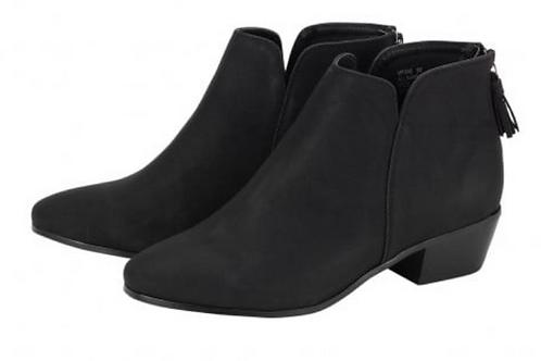 Hudson Short Boot
