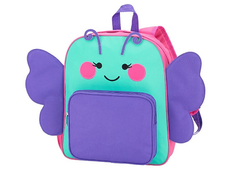 Pre-school Butterfly Backpack