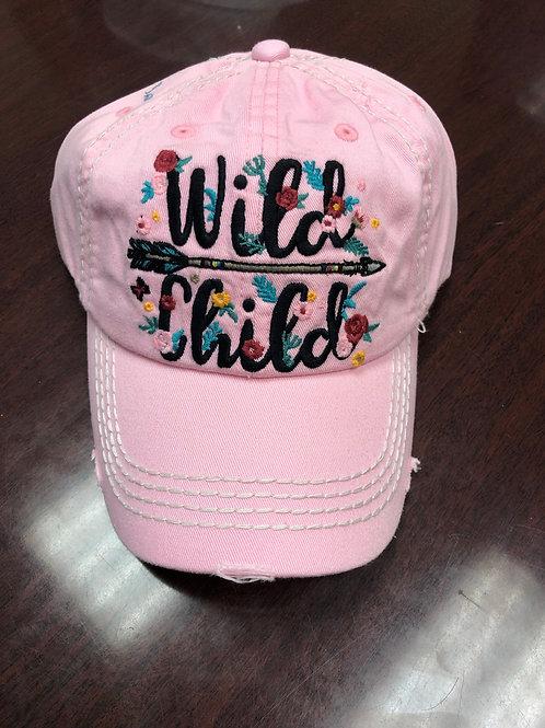 Wild Child hat
