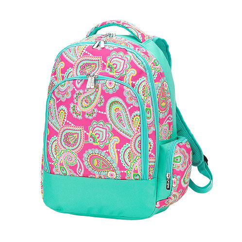 School-age Backpack