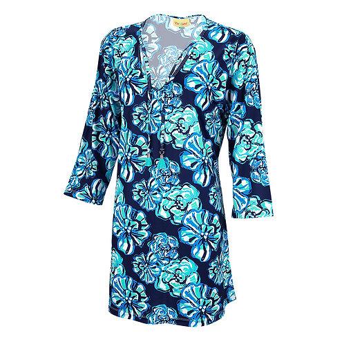 Maliblue women's tunic