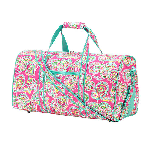 Lizzie duffle bag