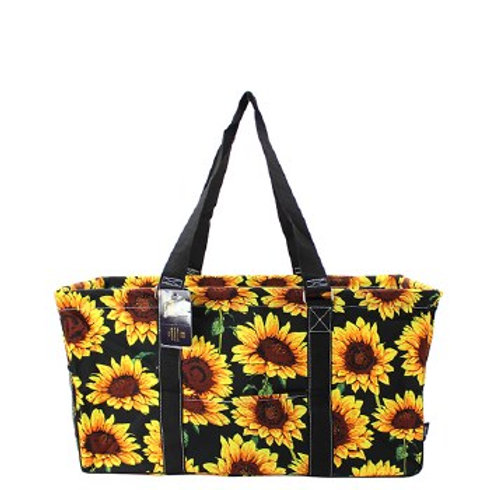 Sunflower Utility Tote