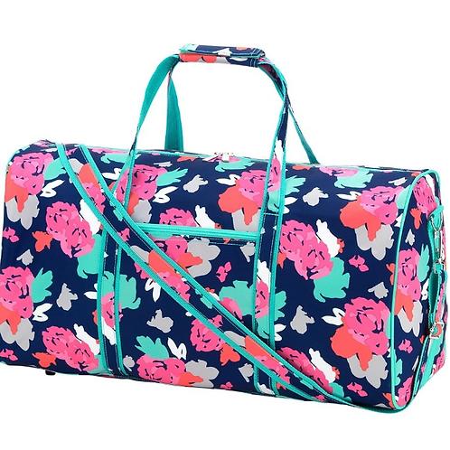 Amelia duffle bag