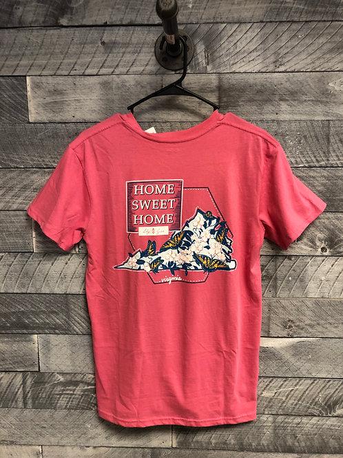 Home Sweet Home t shirt