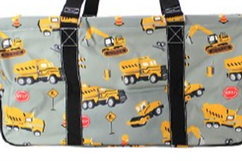 Construction Utility Tote