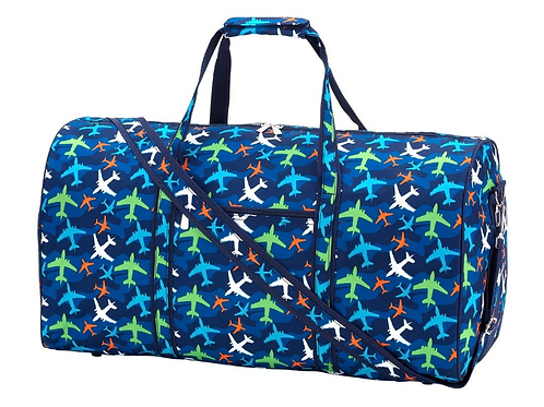Take Flight duffle bag