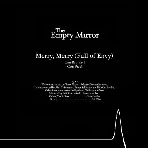 Merry, Merry (Full of Envy)