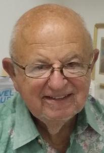 Dr. Henry Ehrlich, MD Psychiatrist