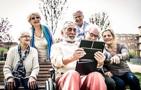 Active elders