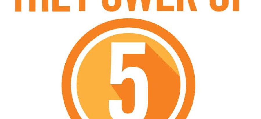 Power of Five