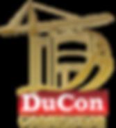 Ducon Alt Logo.png