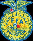 Agricultural FFA Education logo