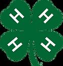 MAnatee 4H Logo