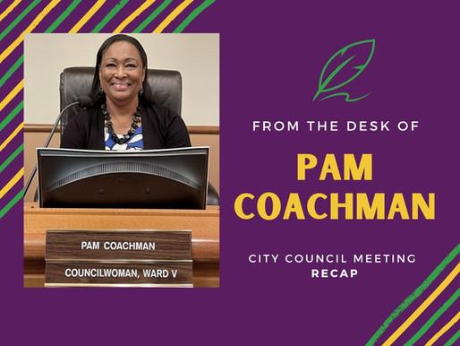 ICYMI: Bradenton City Council Meeting Jan. 13, 2021