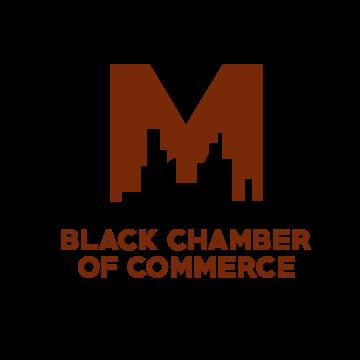 Manasota Black Chamber of Commerce Logo