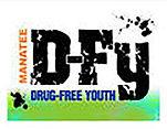 Manatee D-Fy Logo