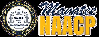 Manatee NAACP logo.png