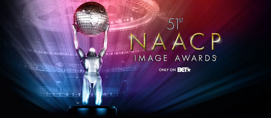 NAACP Partners With Bet Networks To Broadcast The 51st NAACP Image Awards Live On February 22, 2020