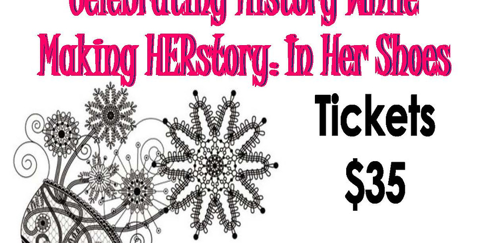 2020 MLK Breakfast: Celebrating History While Making HERstory: In Her Shoes