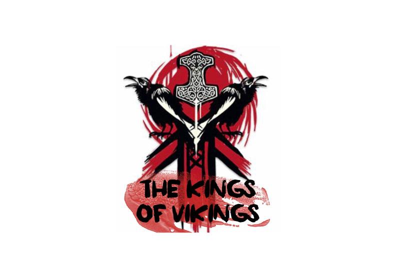 Kings of Vikings