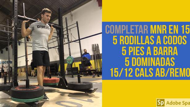 Combo Gym AB #7