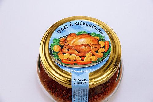 Bezt på Kylling  140gr