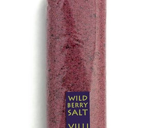 Icelandic Wild Blueberries Salt