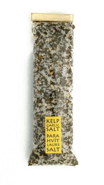 Kelp and Garlic Salt